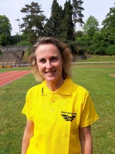 Sabine Wegmann