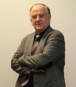 Waltfried Michel