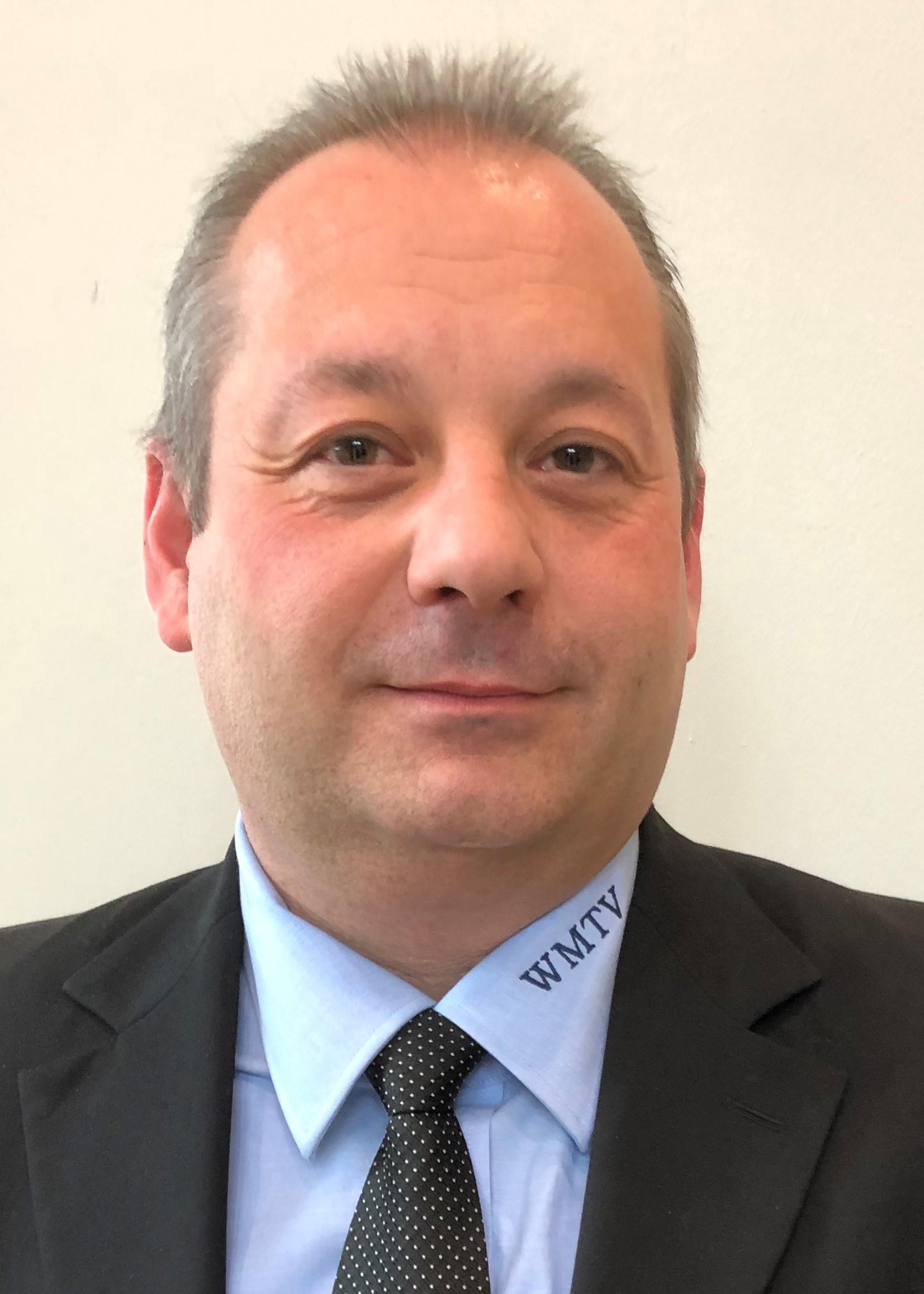 Daniel Konrad