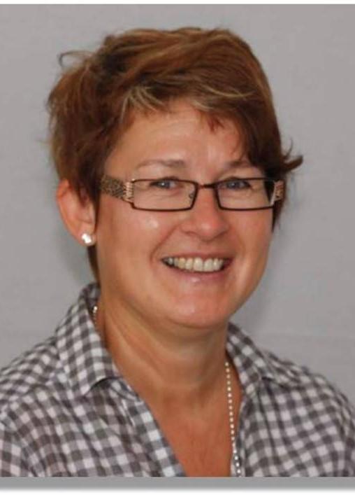 Sabina Huckschlag