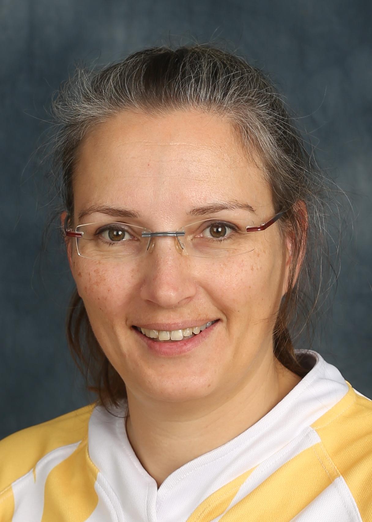 Sonja Dreher