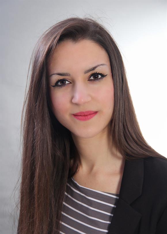 Alicia Strauch