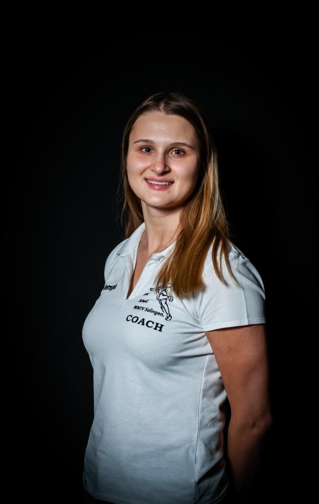 Kristina Metzger