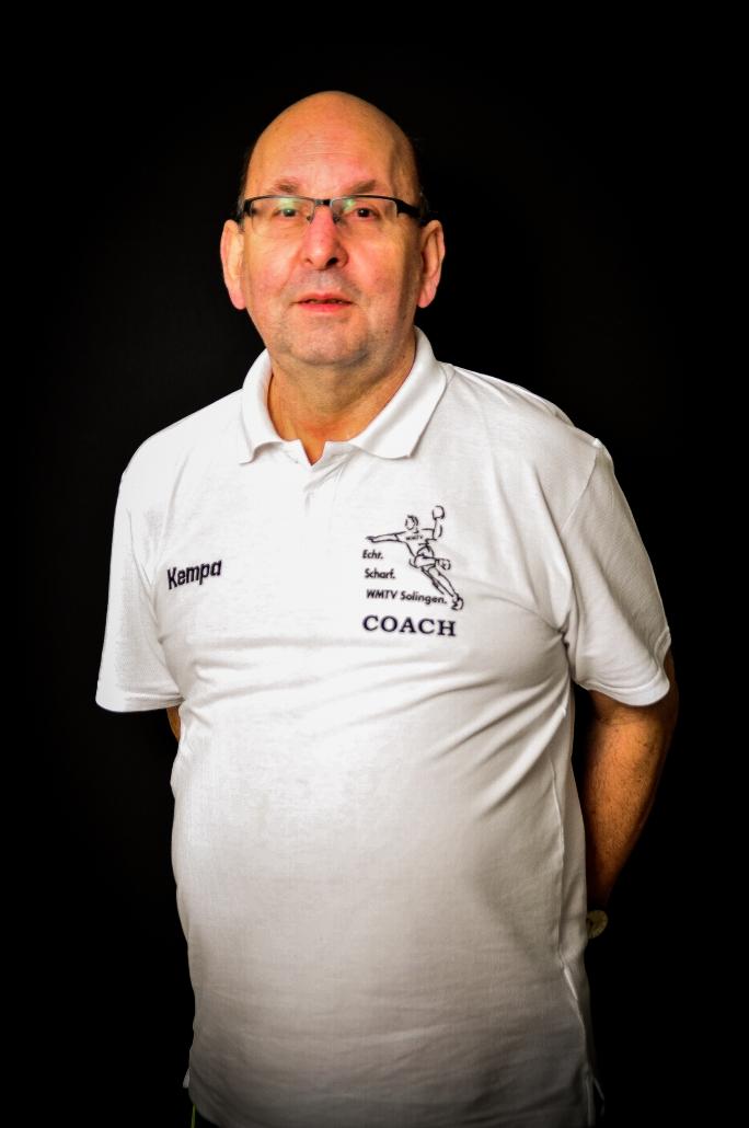 Ronald Schwarz