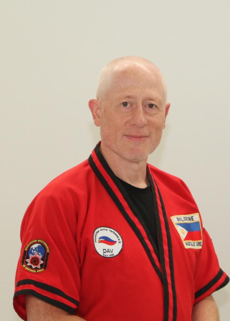 Michael Naber