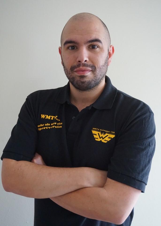 David Pirrolas