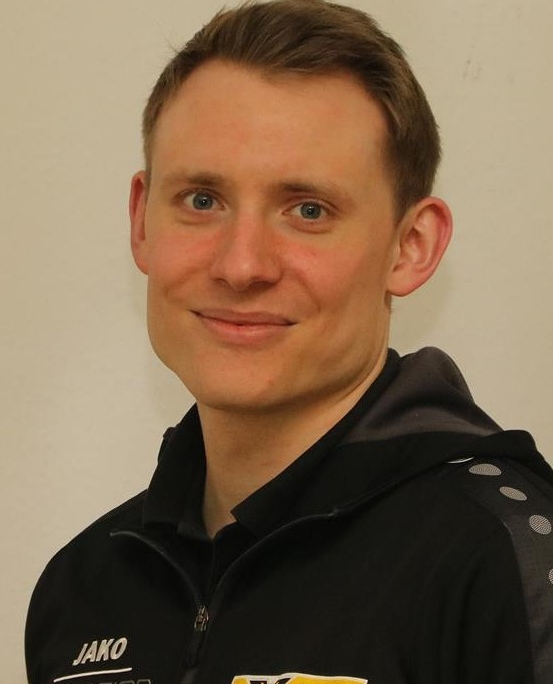 Tobias Rauh