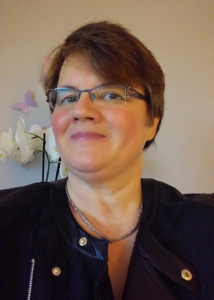 Ulrike Buttmann