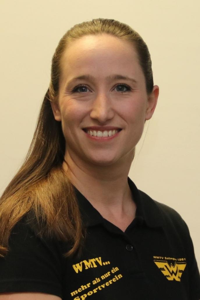 Jessica Breidenbach