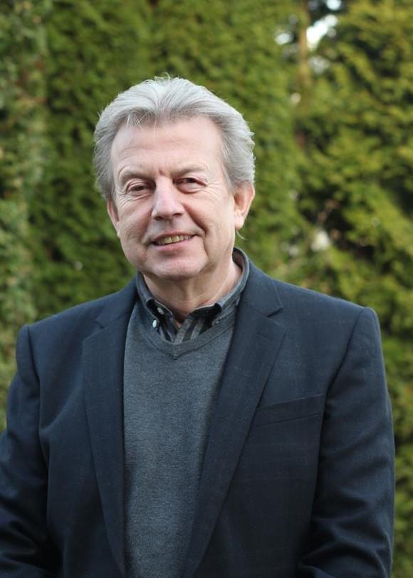 Wolfgang Breda