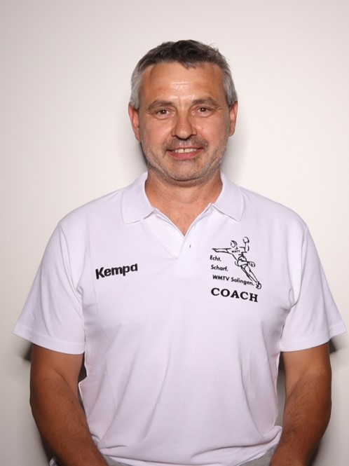 Marek Czechowski