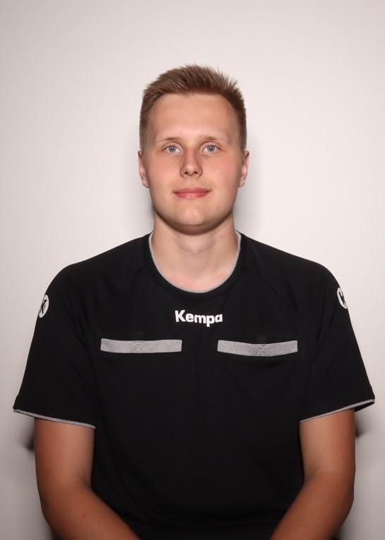 Daniel Schirm